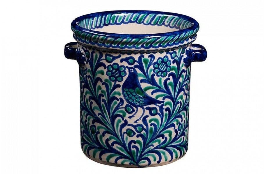 ice-bucket-blue-green