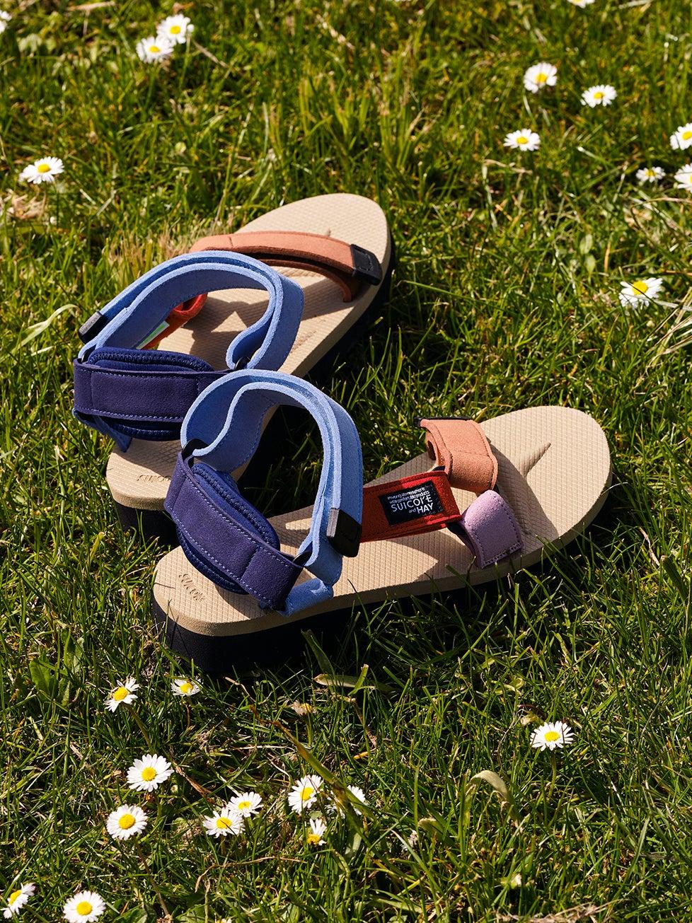 HAY-Suicoke-sandals-domino