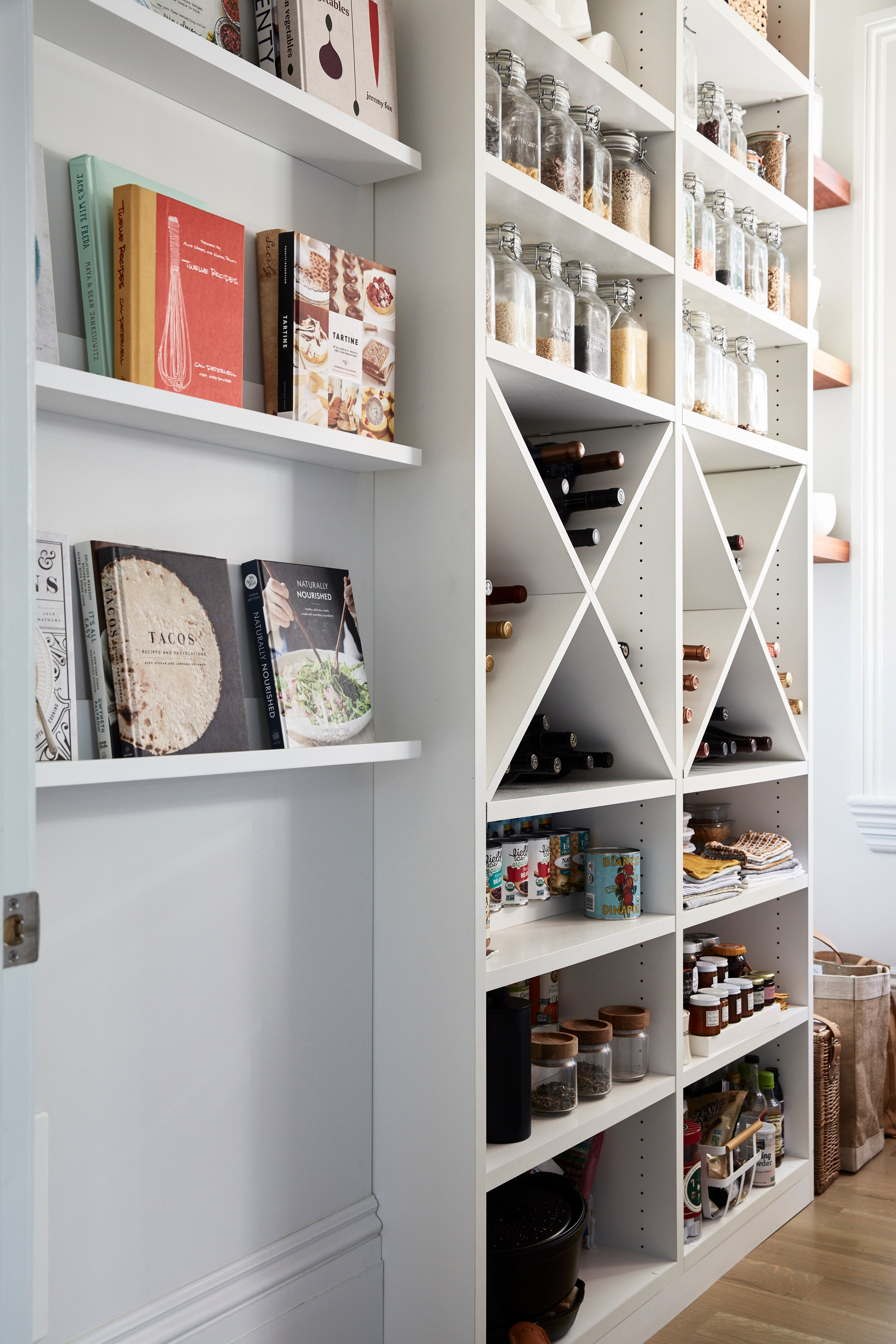 A Step-by-Step Guide to Organizing Your Kitchen Pantry