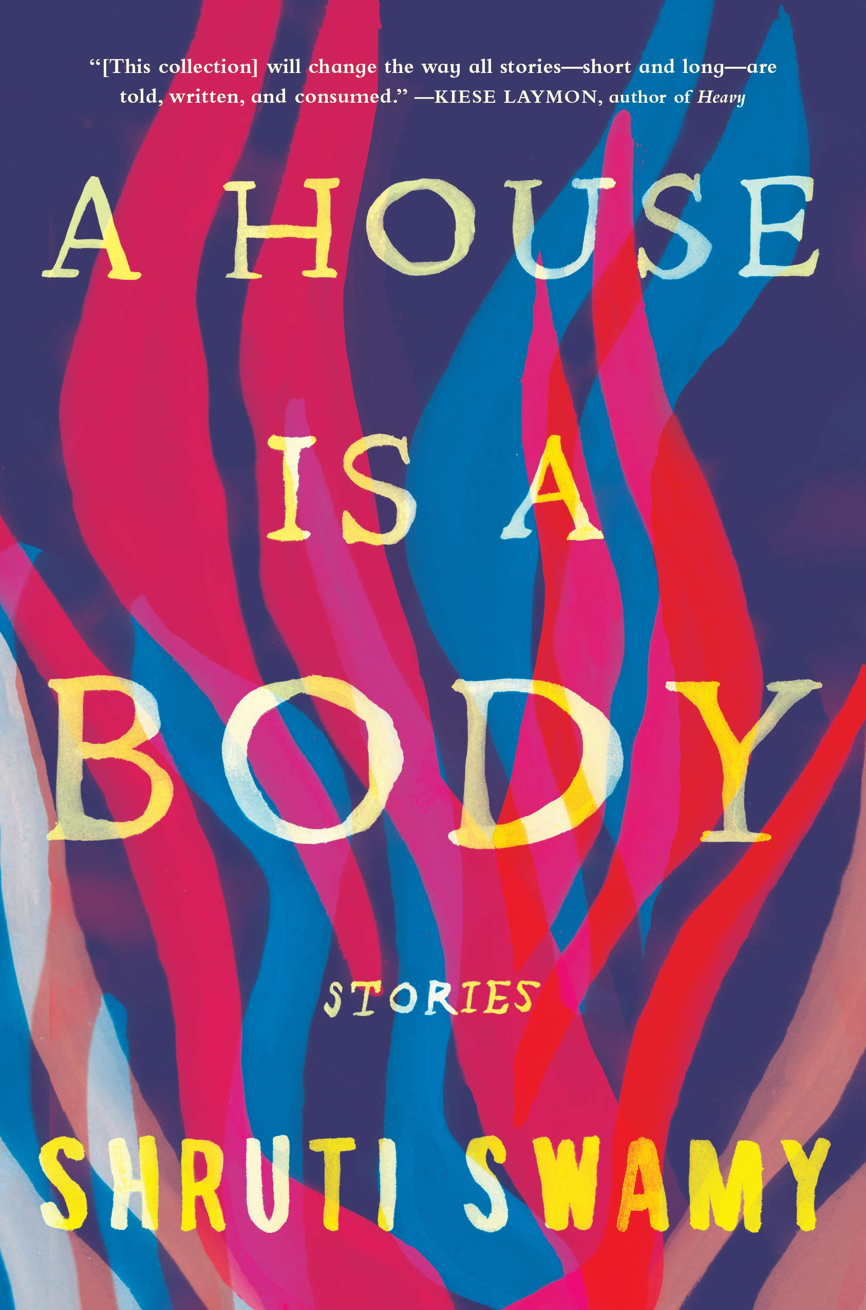 A House Is a Body cover