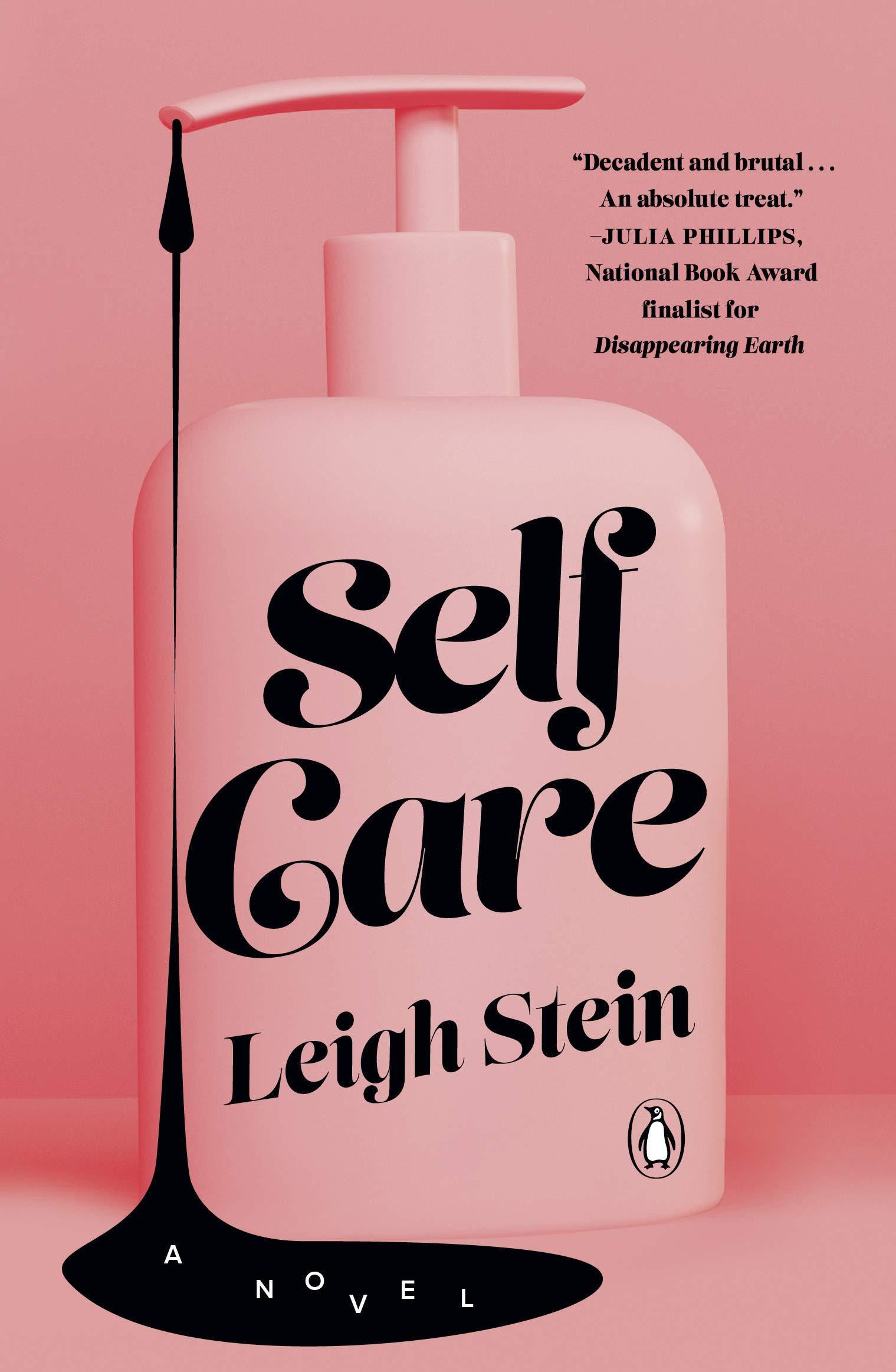 Self Care- A Novel cover