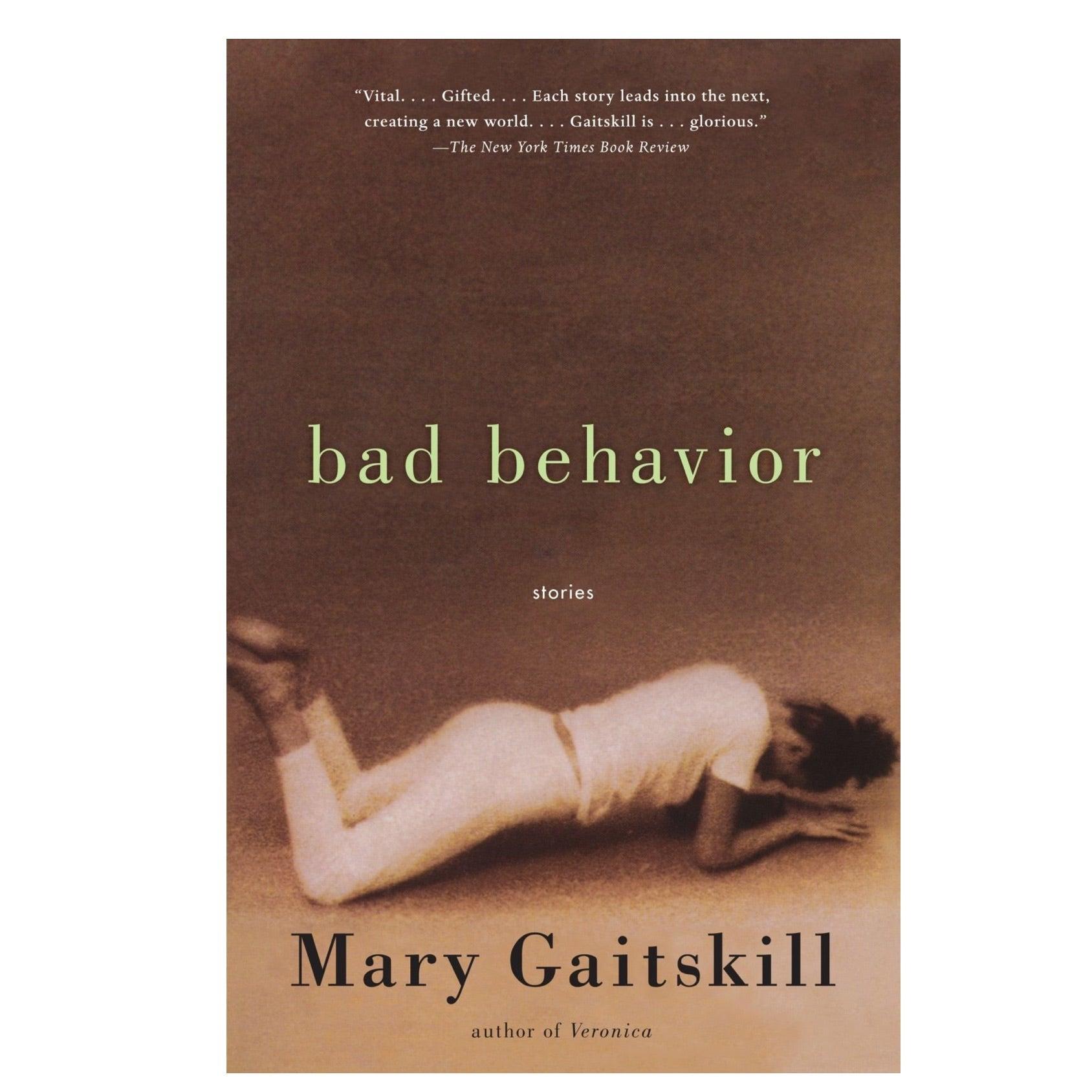 Bad Behavior- Stories