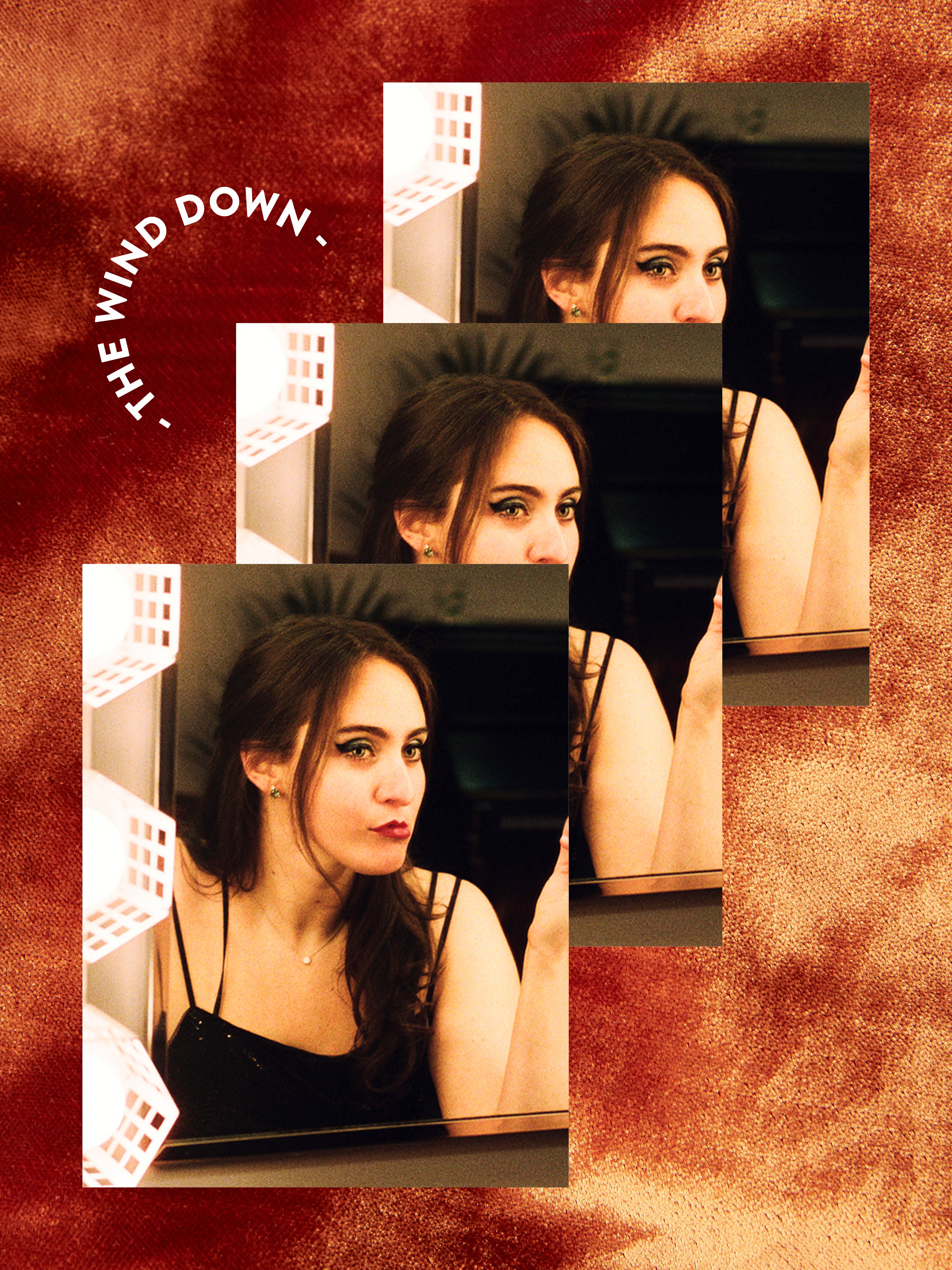 Catherine-Cohen-wind-down-domino