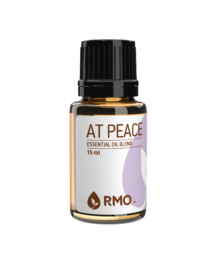 At Peace essential oil