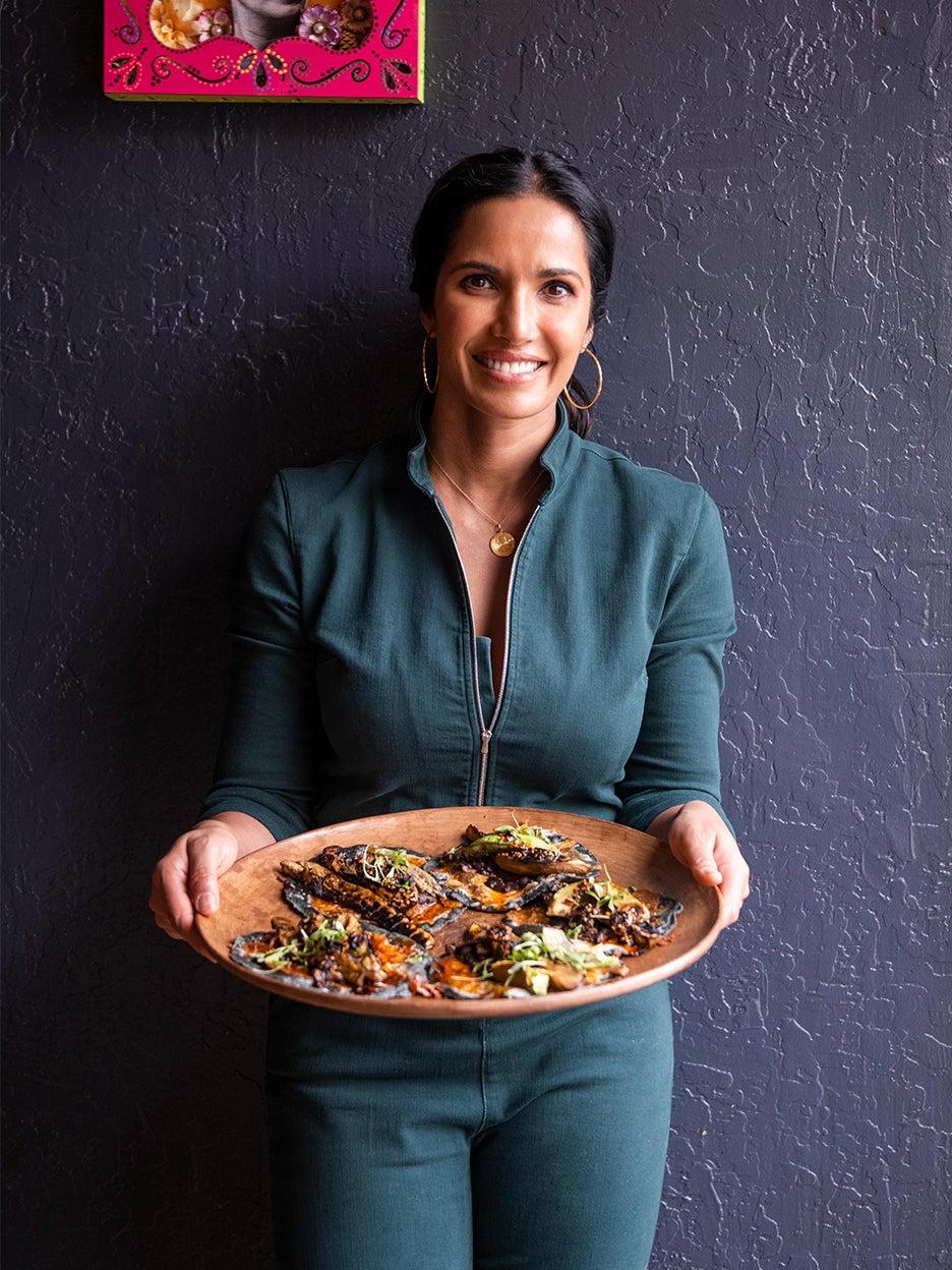 Padma Lakshmi's New Show Brings People Together Through Food
