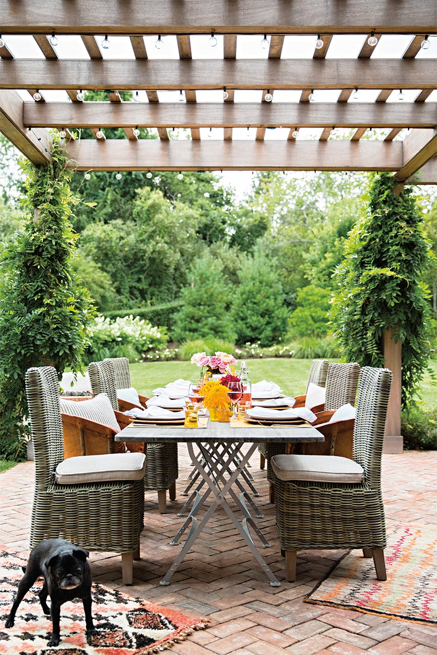 This Outdoor Addition Will Increase the Value of Your House