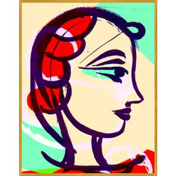 dove-portrait-6-art-print-framed-8688