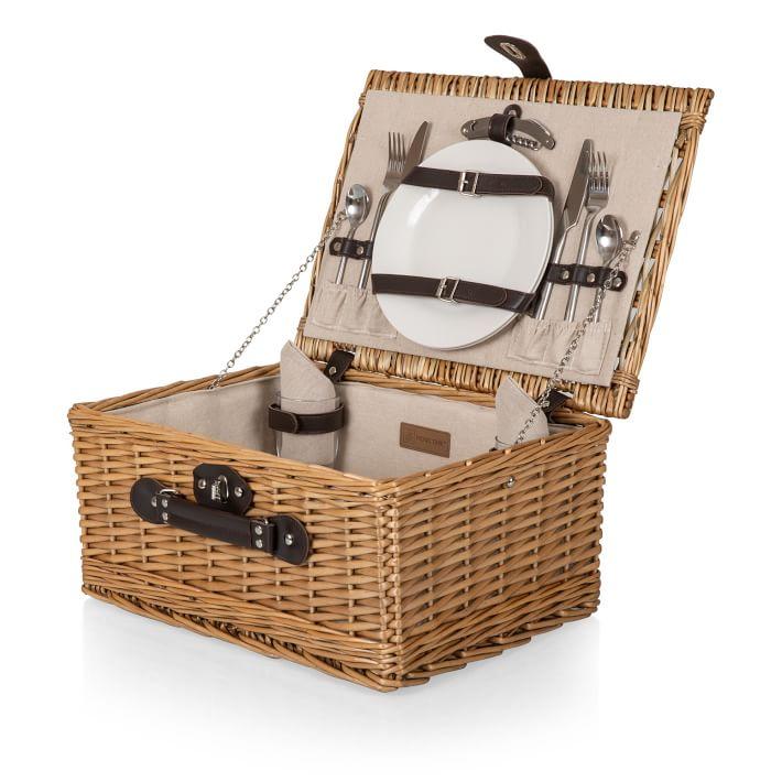 Fanny – First Class Picnic Basket