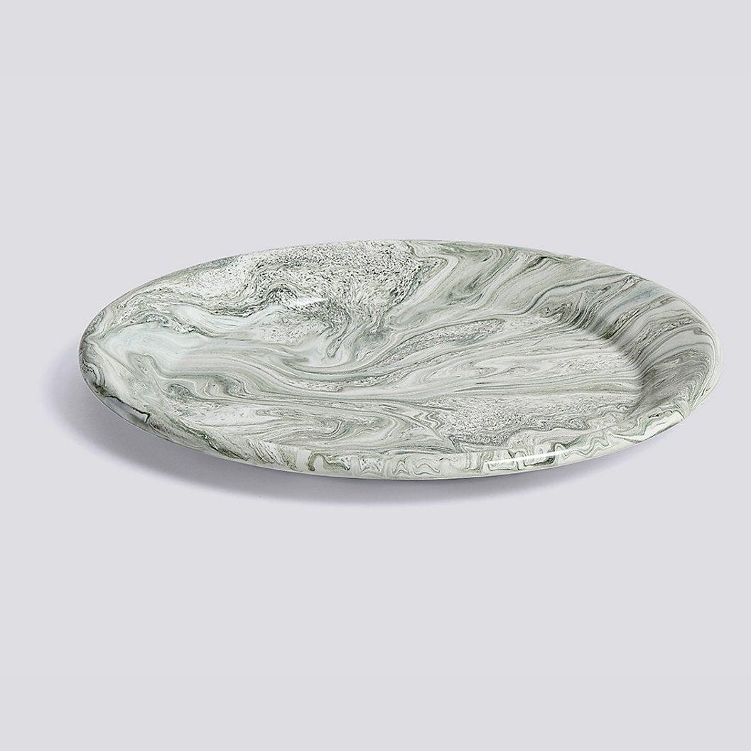 Meghan – SOFT ICE DINNER PLATE