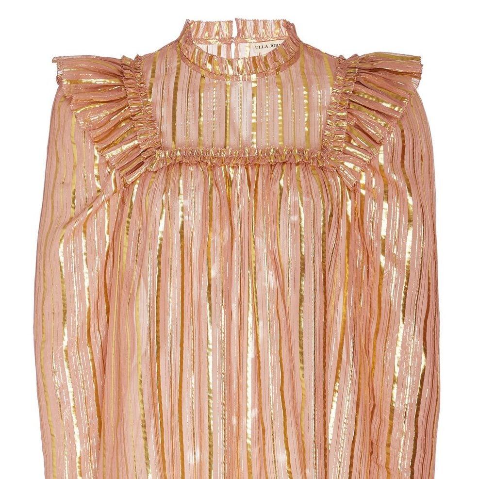 large_ulla-johnson-pink-leopold-tinsel-baby-doll-blouse