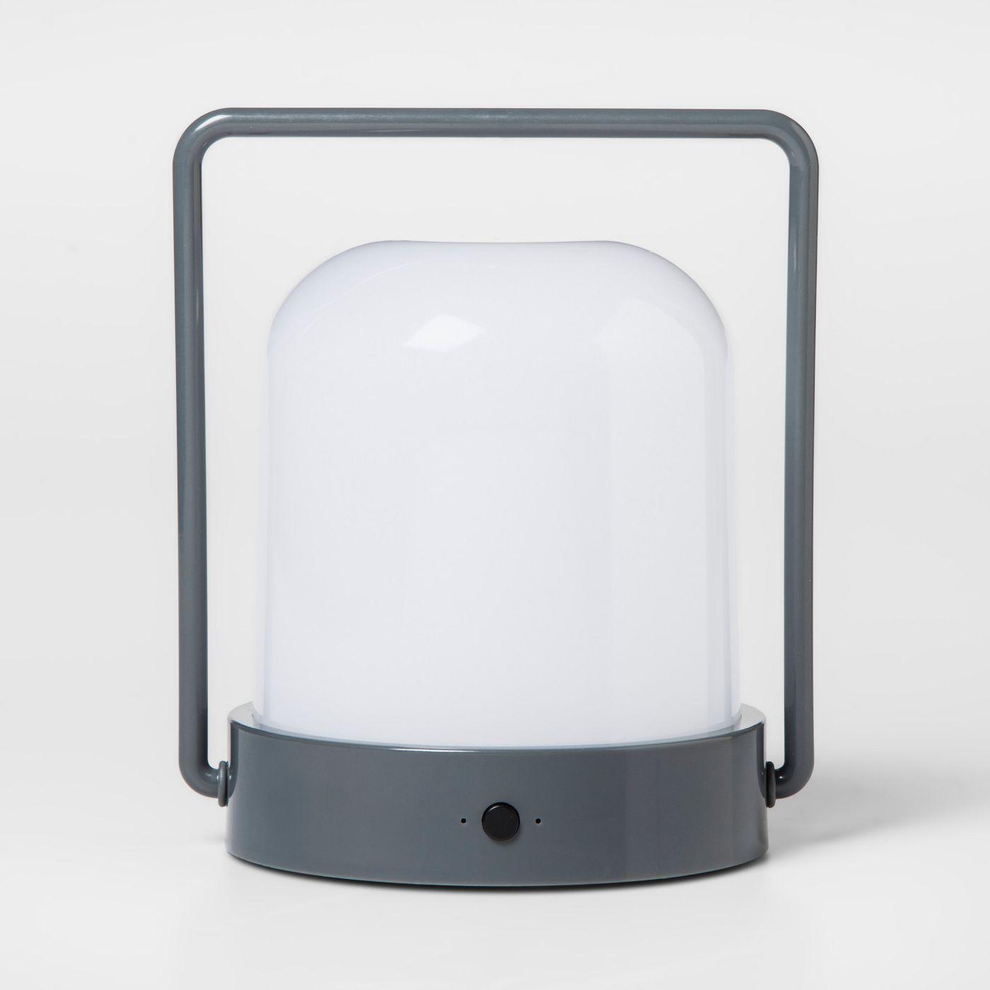 Portable Rechargeable Lantern