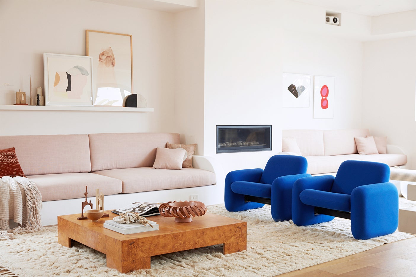 10 Living Room Rug Ideas That Tie A Space Together In A Snap Domino
