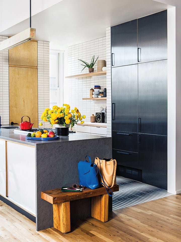 8 Contemporary Kitchen Cabinet Ideas That Are Anything But Sterile