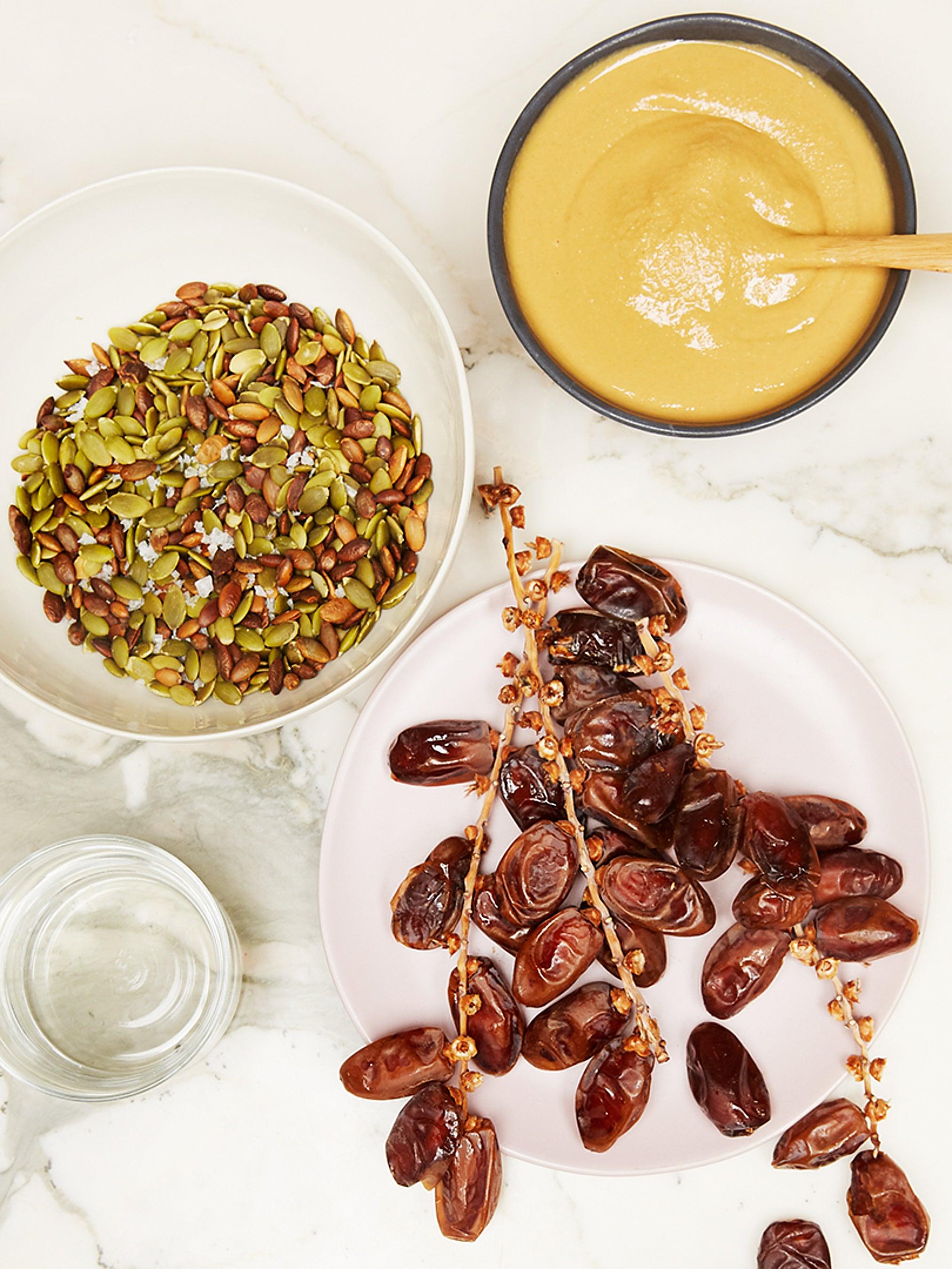 nut-based sauce