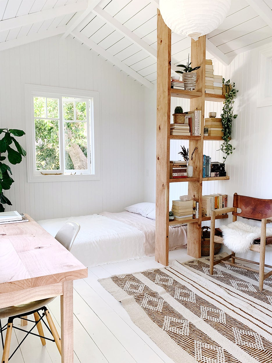 Style Your Bed On The Floor