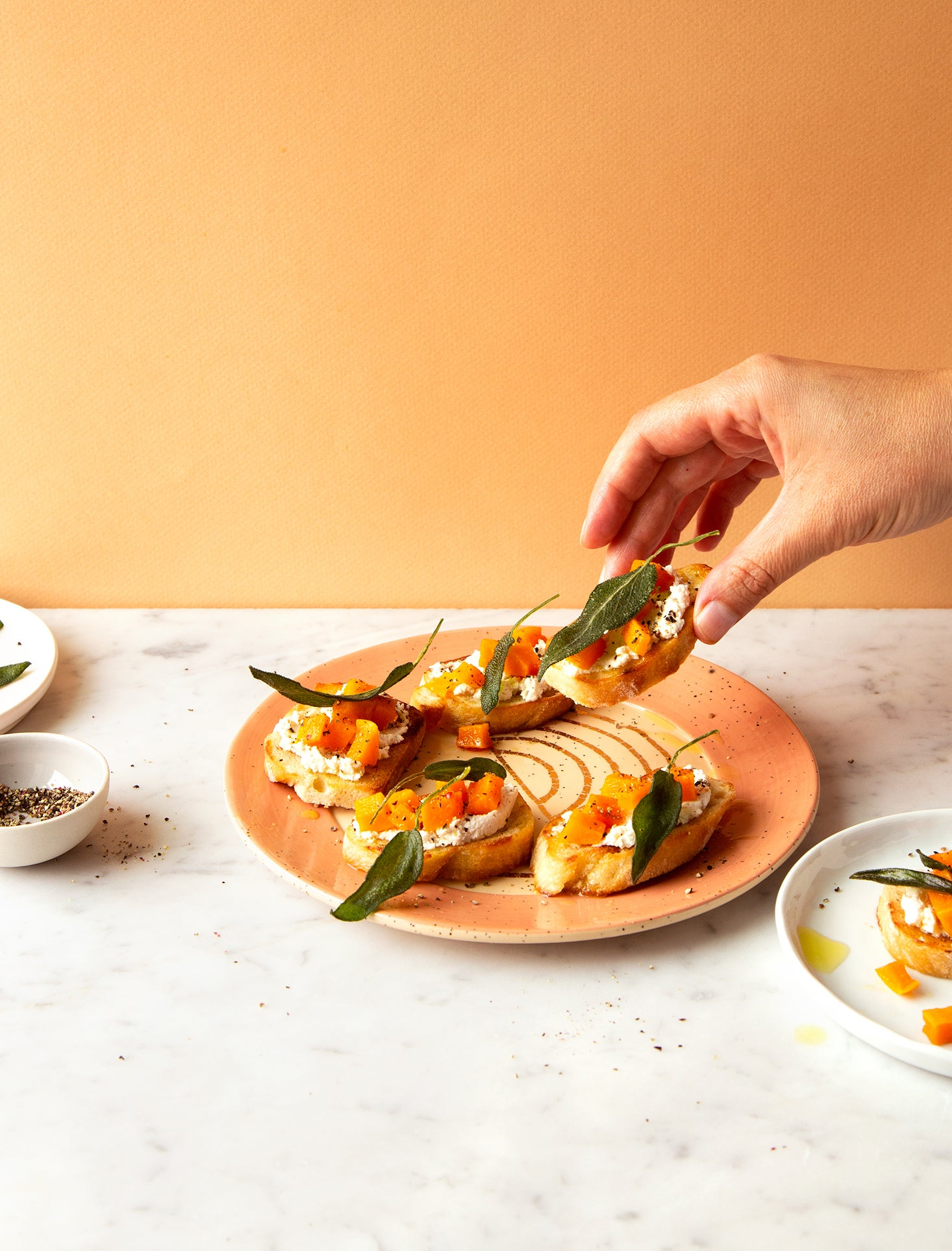 Add These 3 Wellness Ingredients To Your Fall Cooking Roster