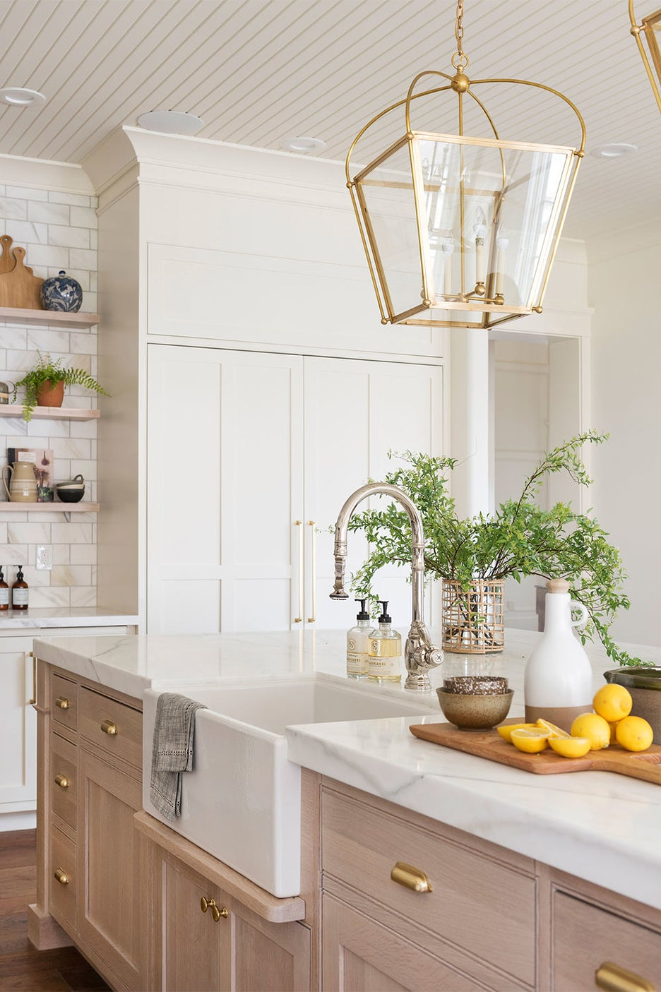 Five Ways To Spice Up Your Kitchen Sink Base Cabinet