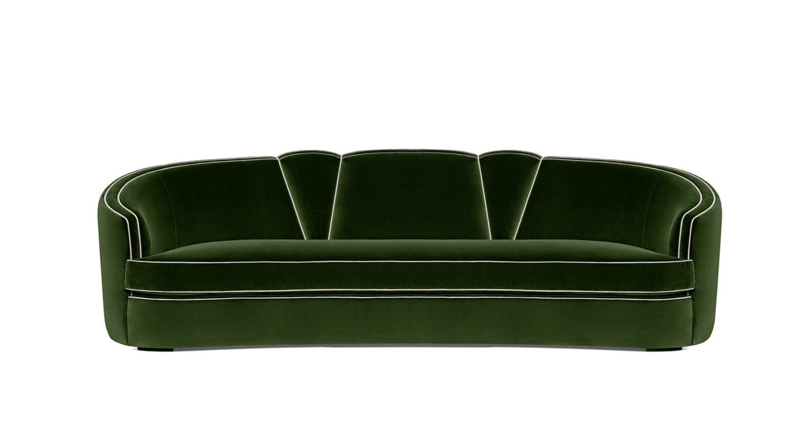 Mindy Kaling Makes the Case for a Surprisingly Subtle Sofa Trend