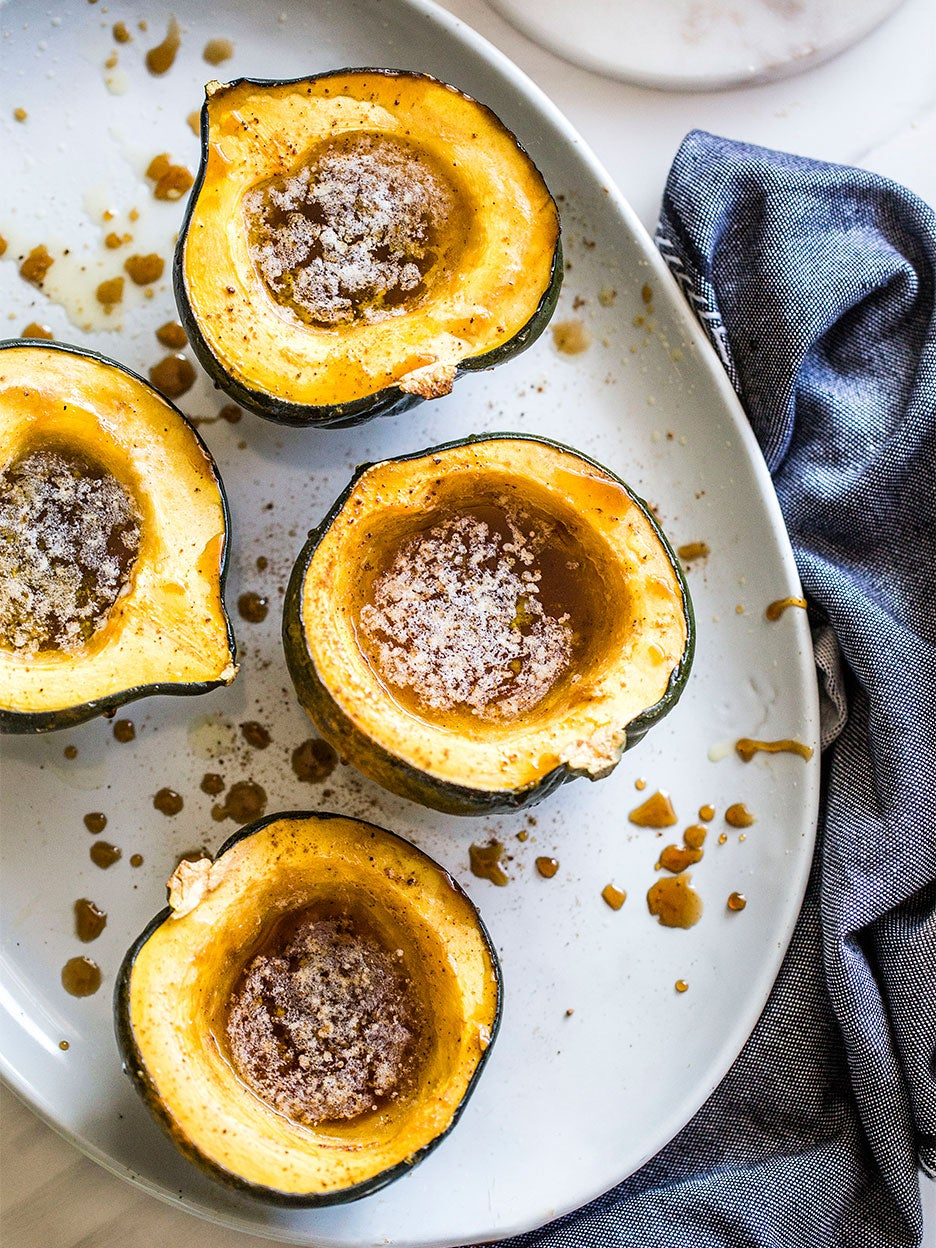 9 Acorn Squash Recipes, Because You Can Only Eat So Much Butternut