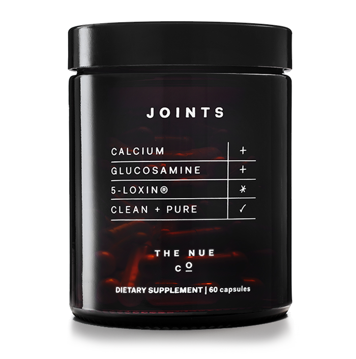 Joints supplements