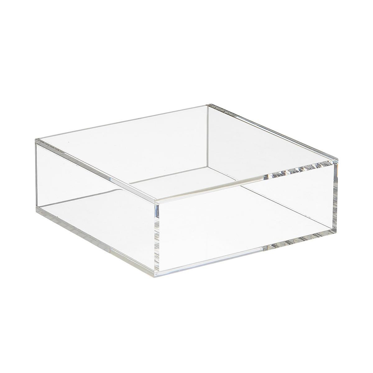 10076321-square-4-sided-riser-acryli