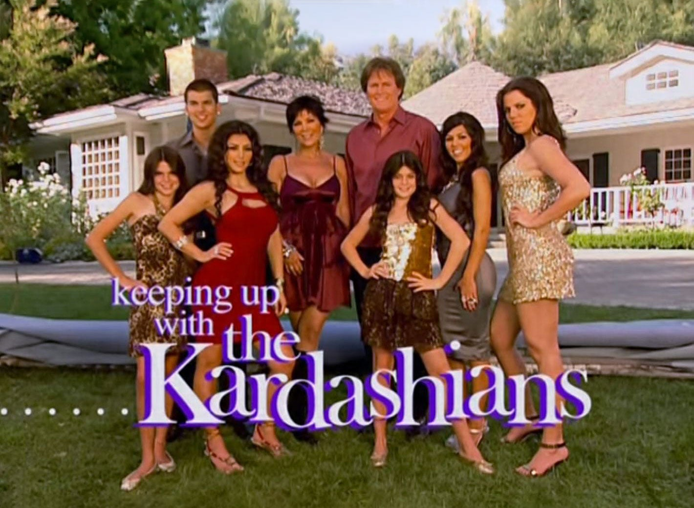 The Real Star of Keeping Up With the Kardashians Was the Interiors