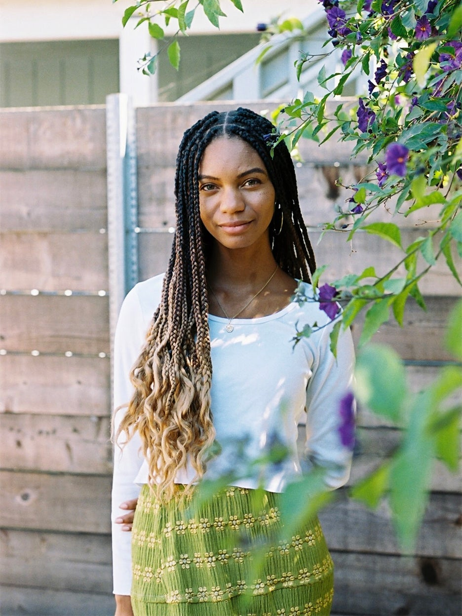 Intersectional-Environmentalist-Sustainable-home-leah-thomas-domino