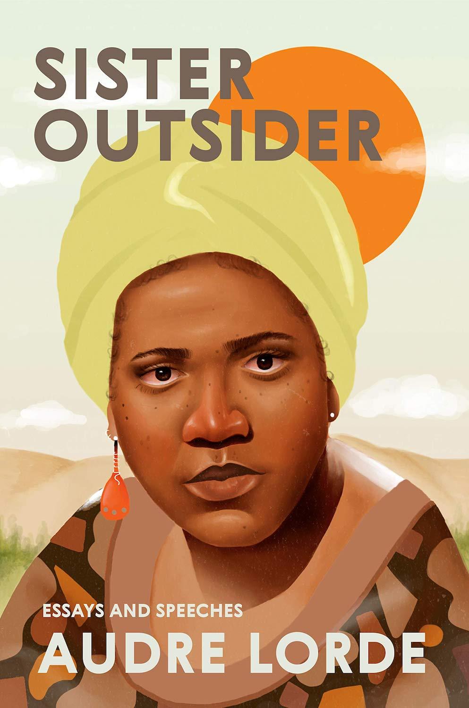 Sister Outsider book