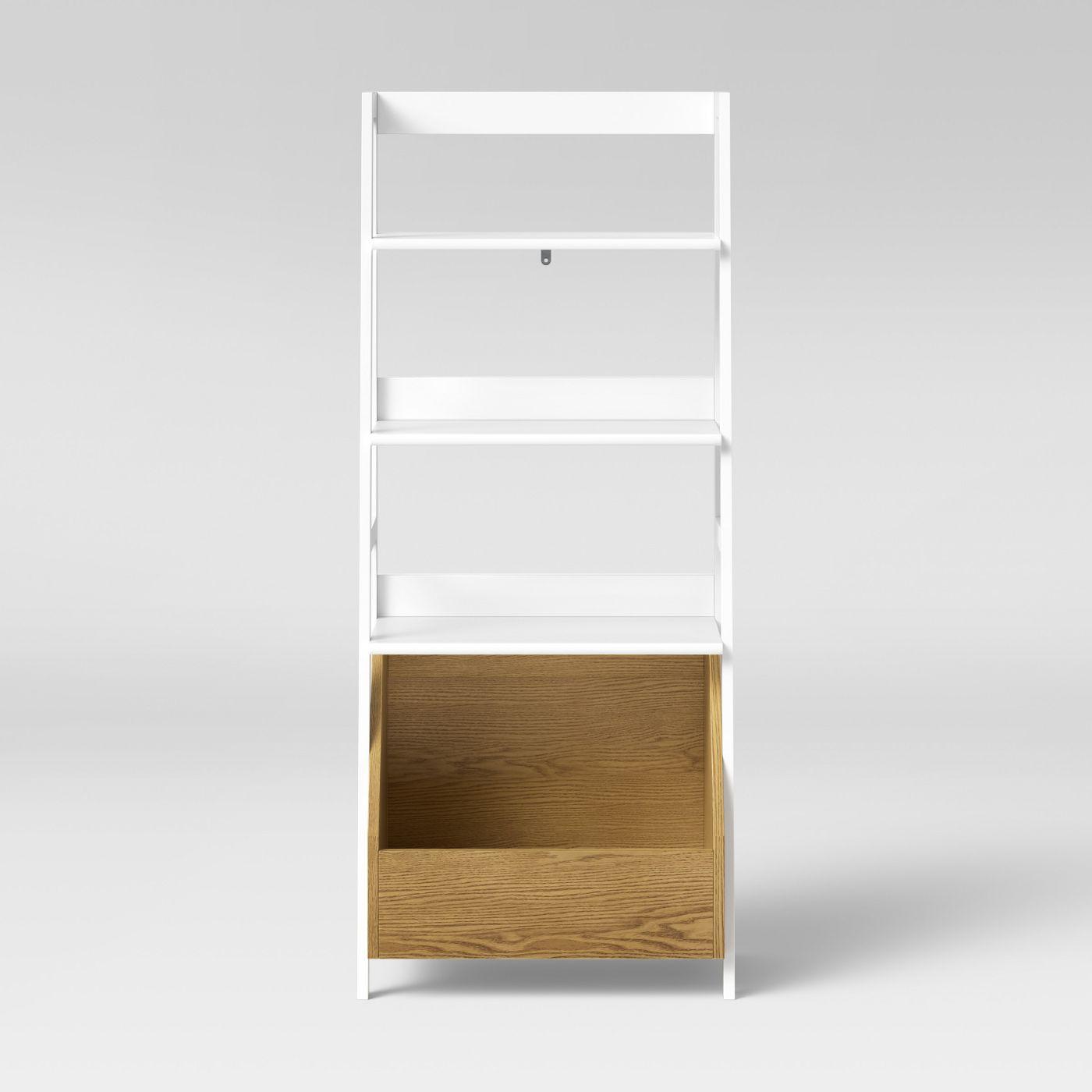 11 Kids' Book-Storage Finds That Go Beyond the Basic Shelf