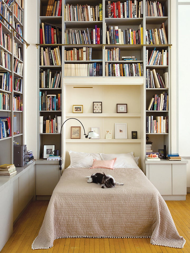 Your Dream Bedroom, According to the Zodiac