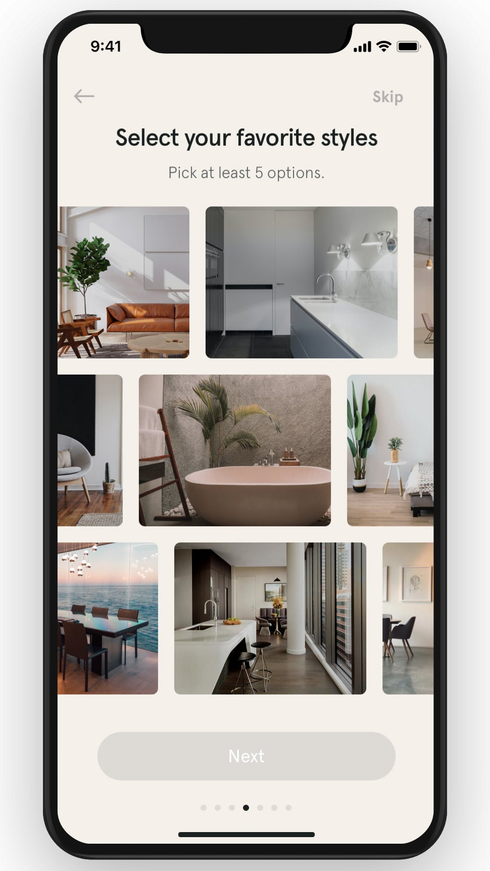 images of different houses