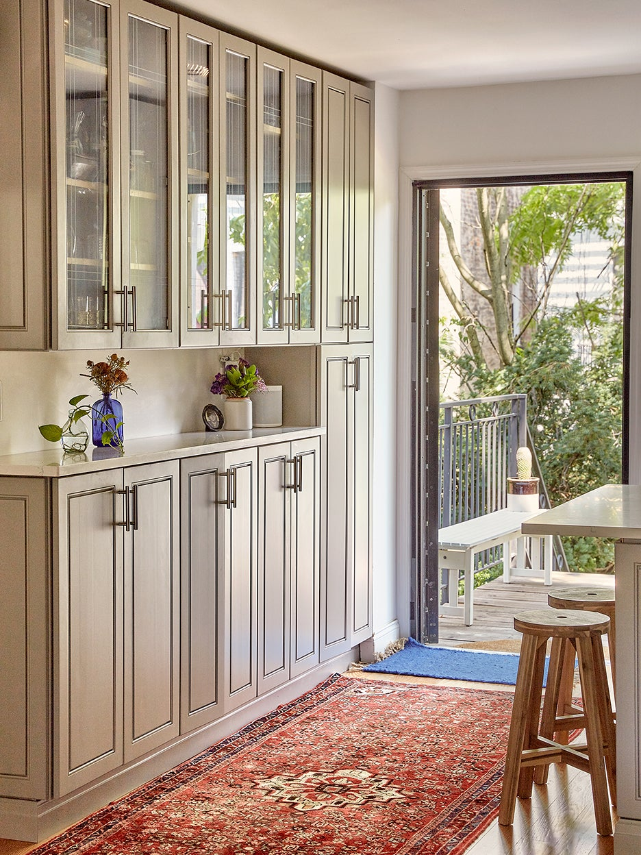 treat yourself to these kitchen cabinet pulls once your
