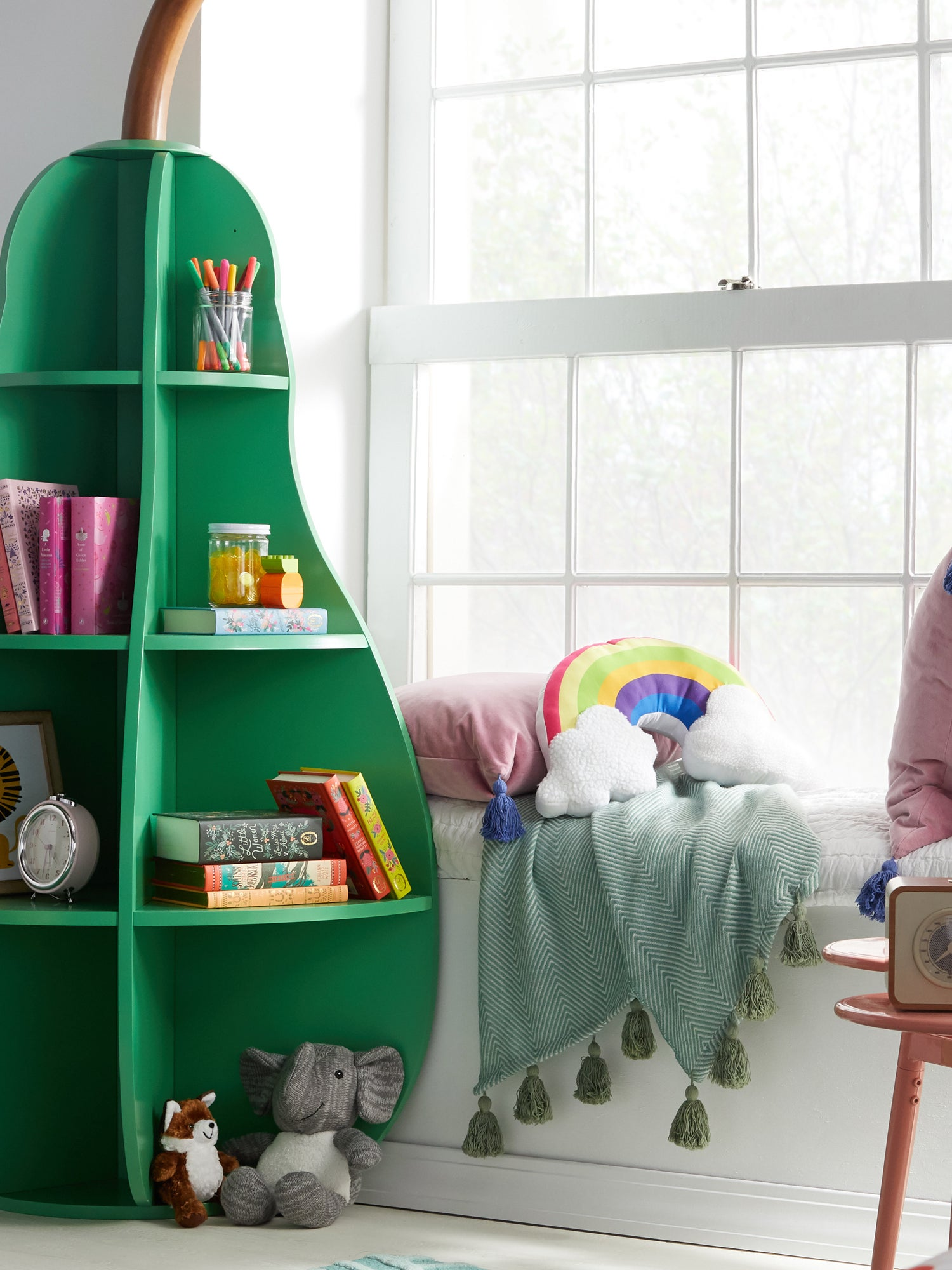 Design-Savvy Parents on the 45 Kids' Products That Make Home a Creative Escape