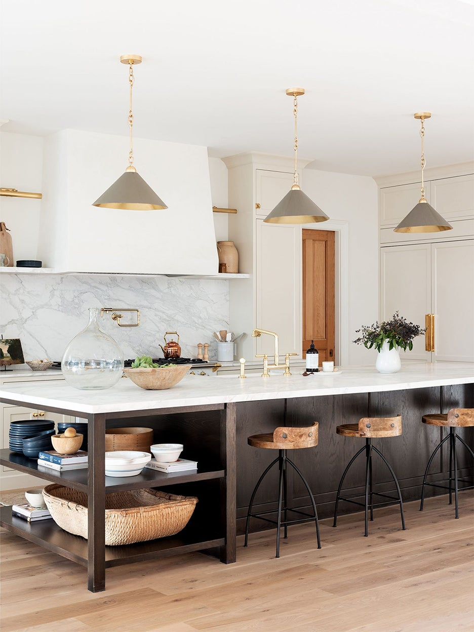 These Kitchen Islands With Storage And Seating Are The Epitome Of Functional