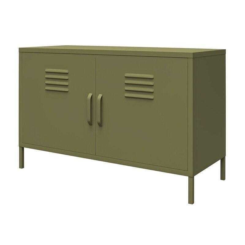 Antkea+2+Door+Accent+Cabinet