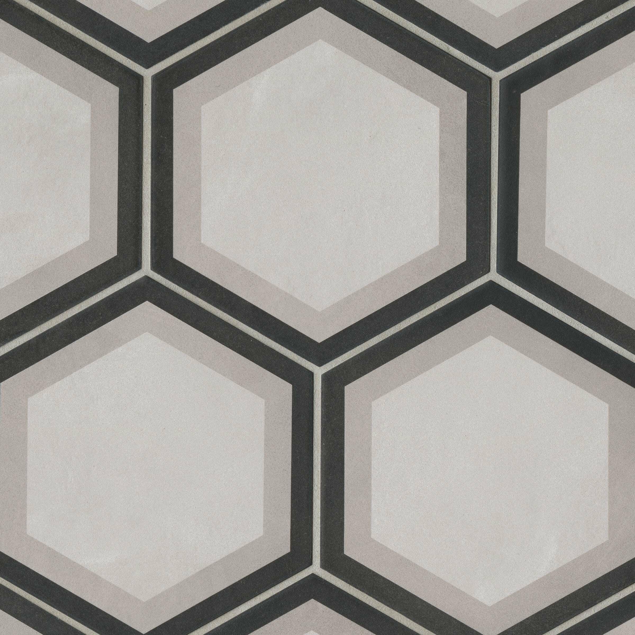 Dearborn+9+x+10+Porcelain+Mosaic+Tile