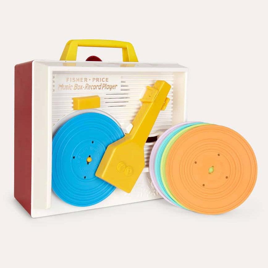 Kids record player