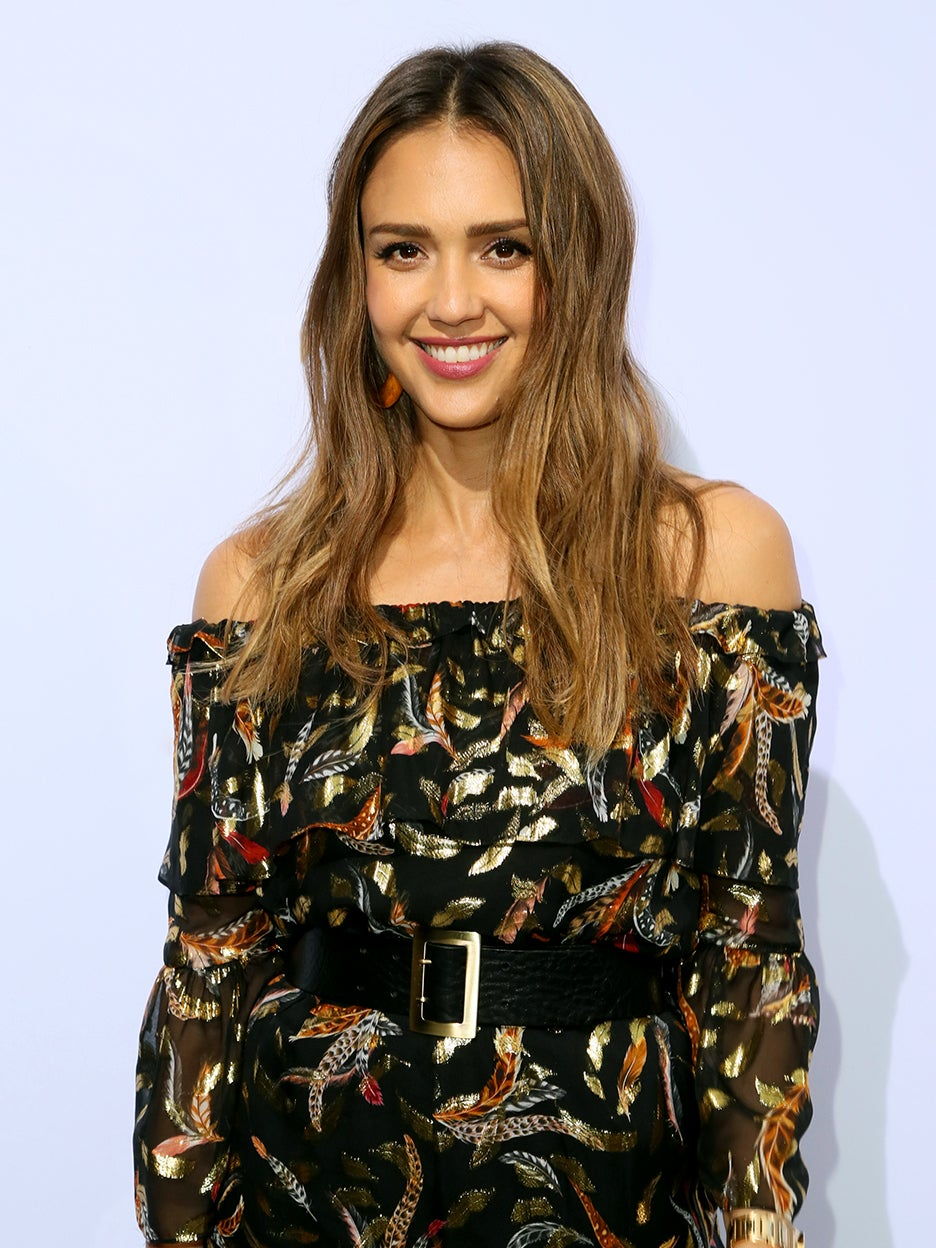 Jessica Alba Just Shared Her Favorite $25 Nonstick Pans on Amazon