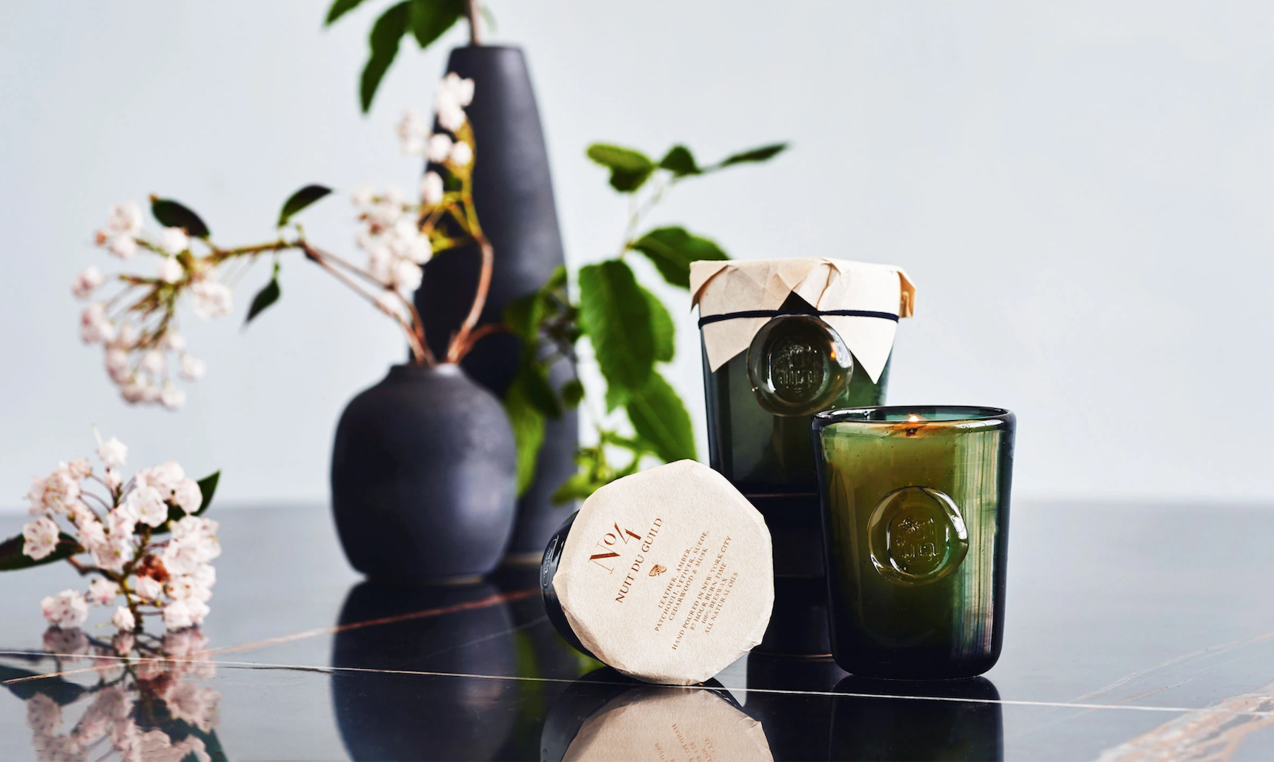10 Holiday Gifts That Ignite the Five Senses, Curated by Our Editor-in-Chief