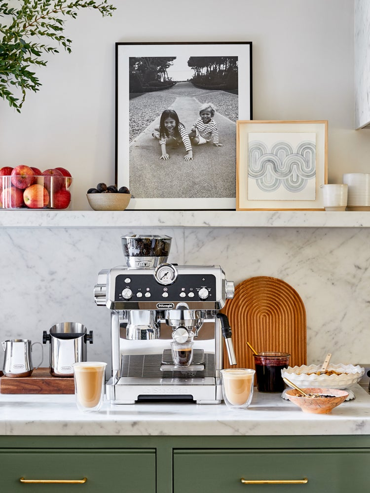 What's Your At-Home Coffee Persona?