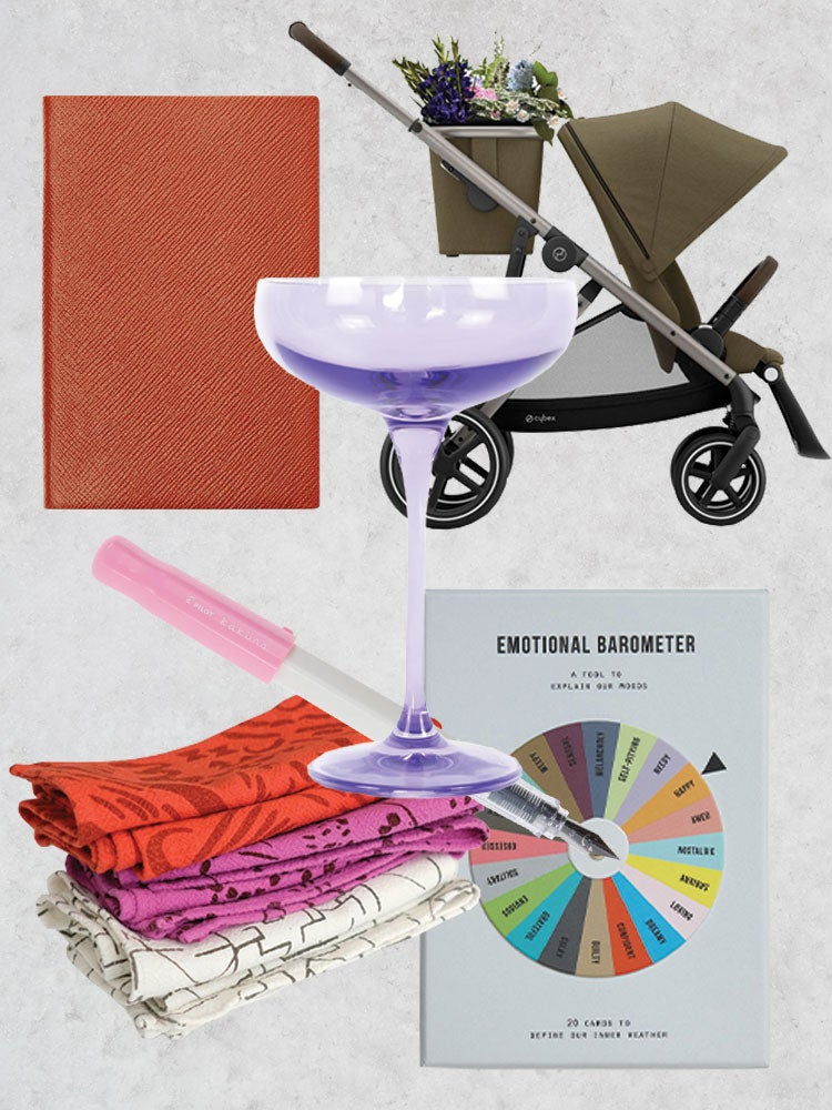10 Mom Creatives On the Holiday Gifts That Really Bring Them Joy