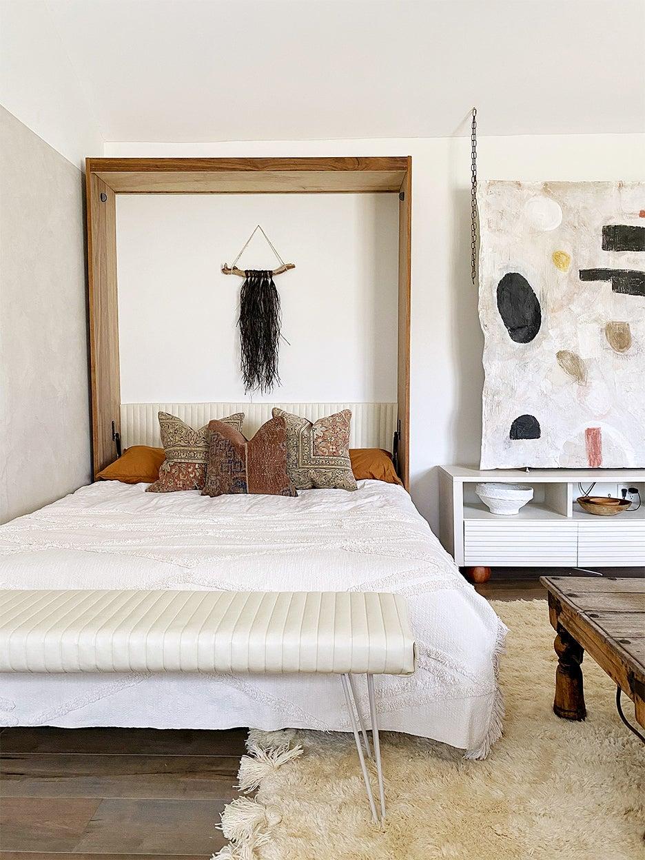 open muprhy bed