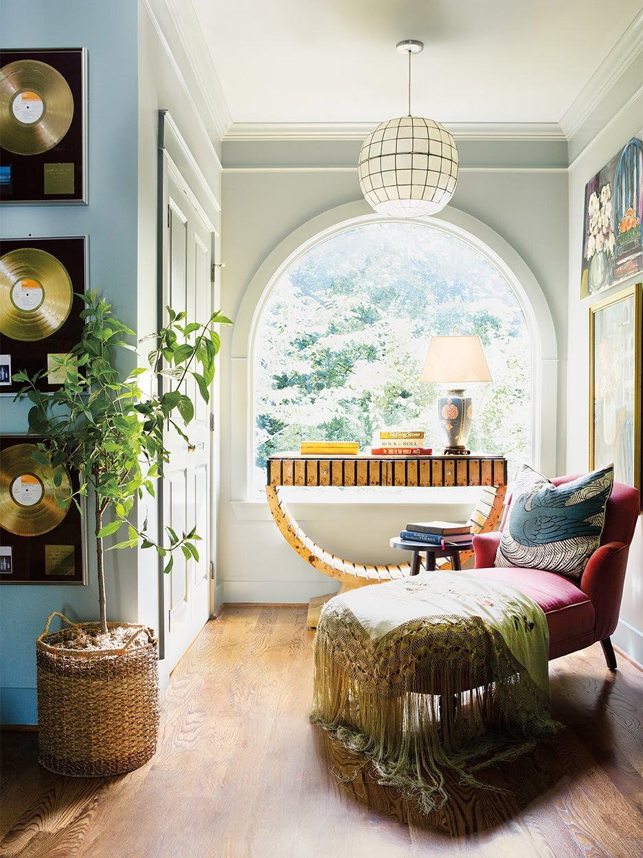 We See Your Meditation Corner and Raise You a Long-Term Wellness Space