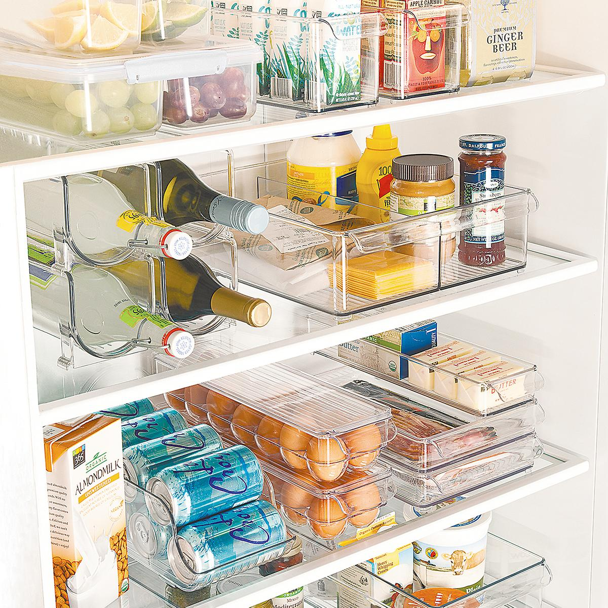 Your Fridge Has Seen a Lot This Year—Get It Organized Before January