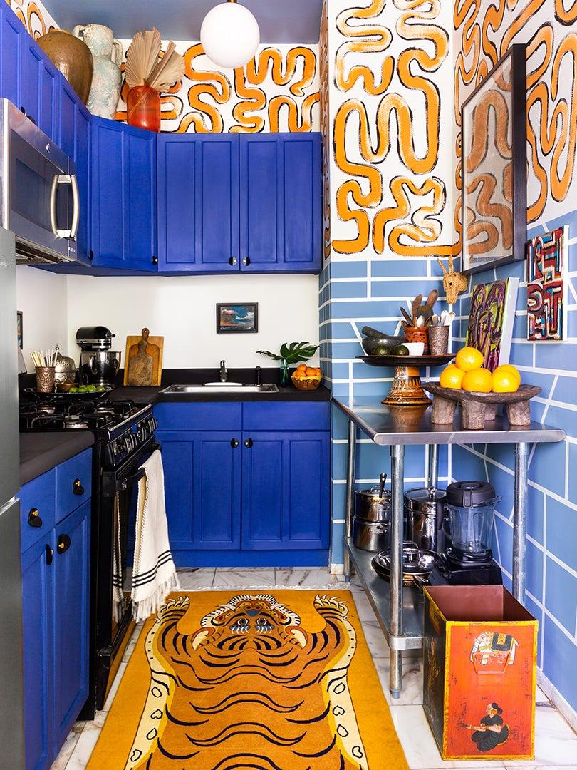Your Dream Kitchen Design, According to the Zodiac