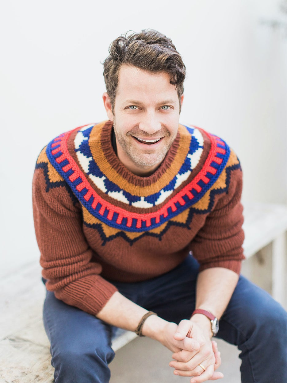 The 15 Holiday Gifts Nate Berkus Is Buying People This Year