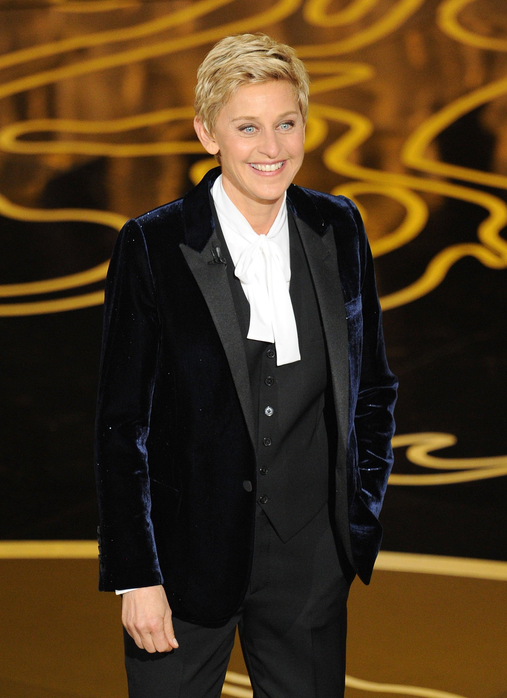 86th Annual Academy Awards – Show