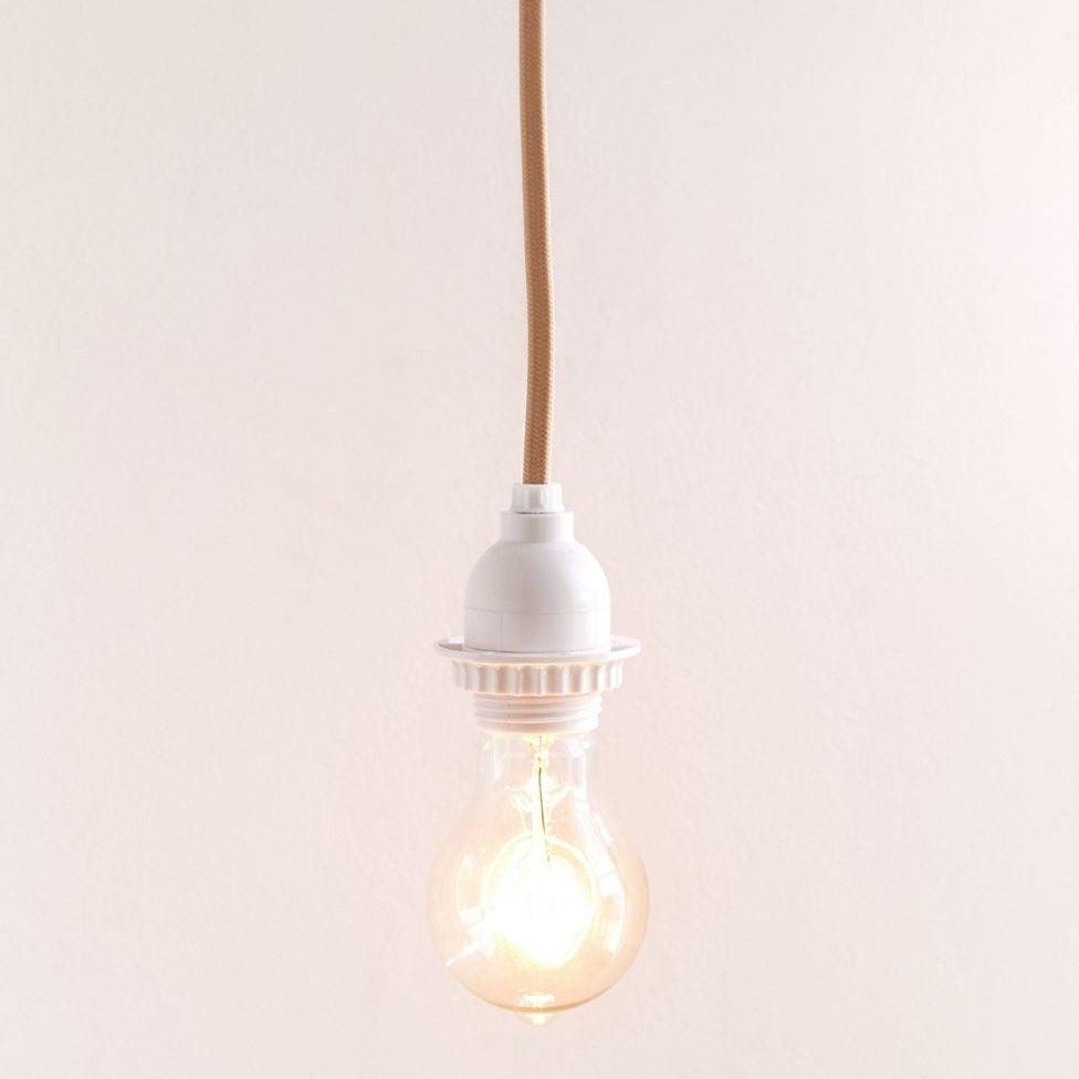 Renovators Swear by This Pendant Light Hack