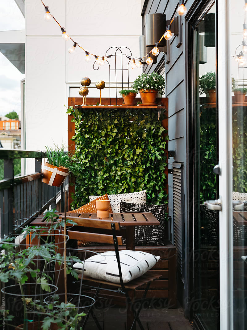 Everything You Need to Know to Turn Your Outdoor Space Into Your Office