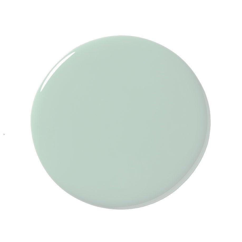 Behr sage green paint